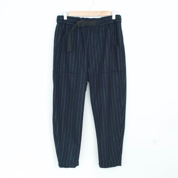 ASEEDONCLOUD・Handwerker/Easy Trousers(navy)