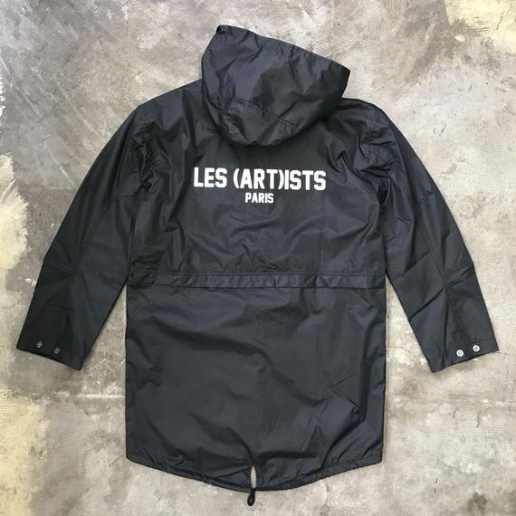 LES(ART)ISTS コート 2018SS