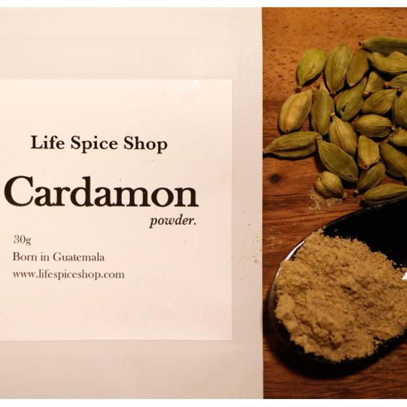 Cardamon powder / カルダモンパウダー
