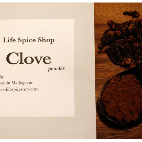 Clove powder / クローブパウダー  のコピー