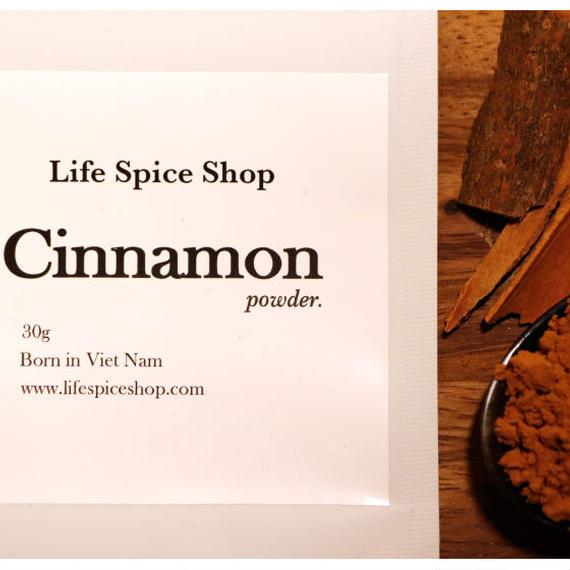 Cinnamon powder / シナモンパウダー
