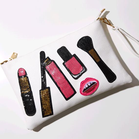cosme design bag