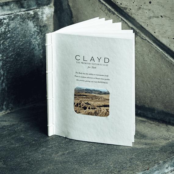 CLAYD WEEK BOOK