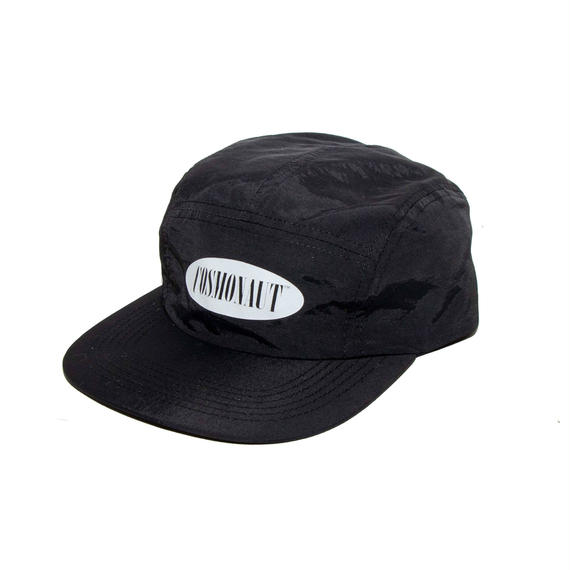 COSMONAUT LOGO JET CAP