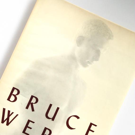 Title/ Bruce Weber Author/ Bruce Weber