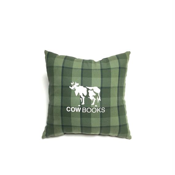 Reading Cushion  Green