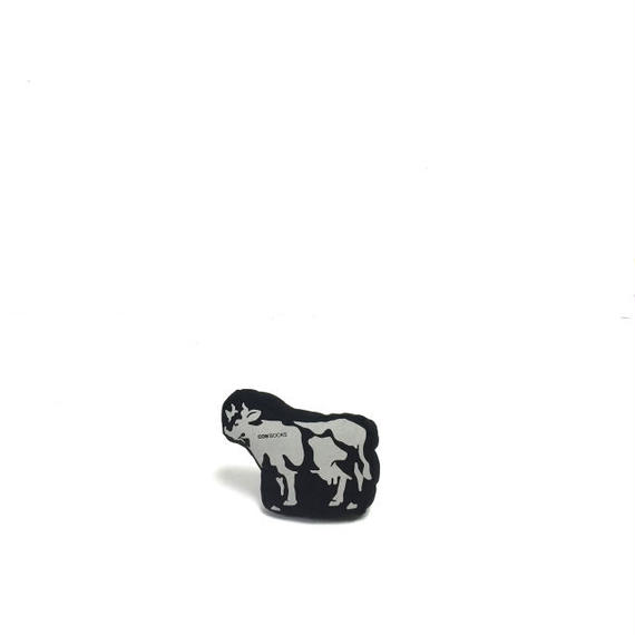 Padded Mini Black