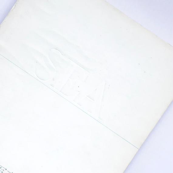 Title/ SEA  Author/ 森山大道東松照明 他