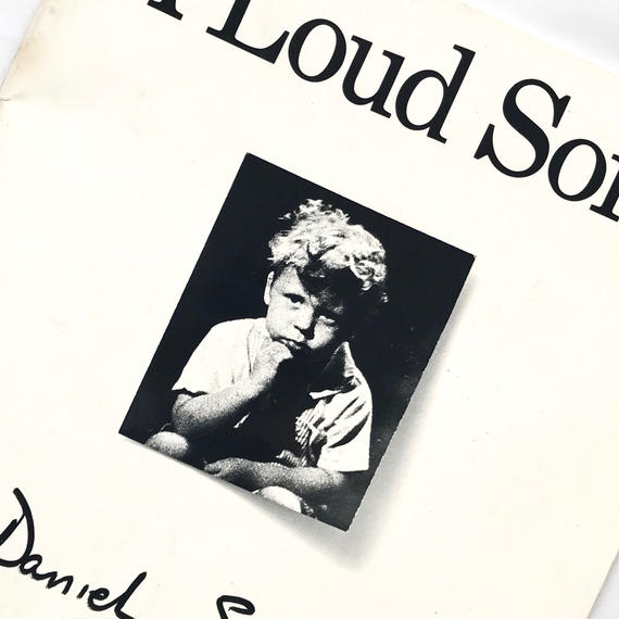 Title/ A Loud Song Author/ Daniel  Seymour