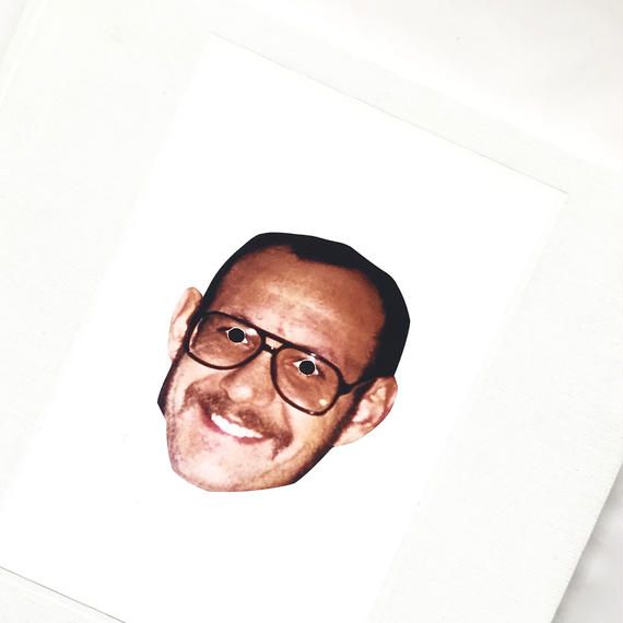 Title/ Manimal Author/ Terry  Richardson