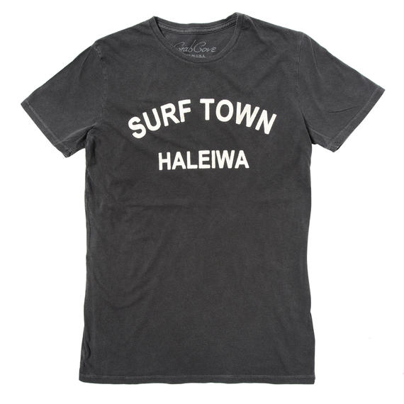 SURF TOWN TEE