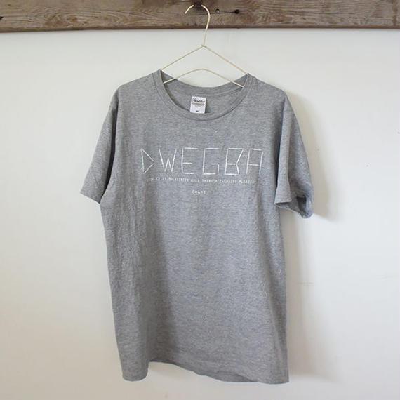 【SALE!】さよならレコードシティTシャツ