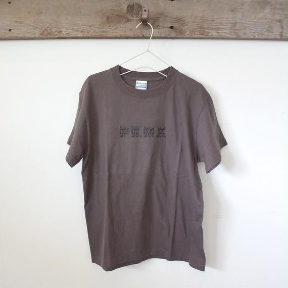 【SALE!】PKHX-T(チャコール)