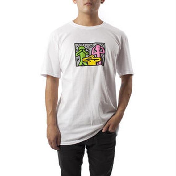 POPSHOP T-shirt See No Evil【KH-020】