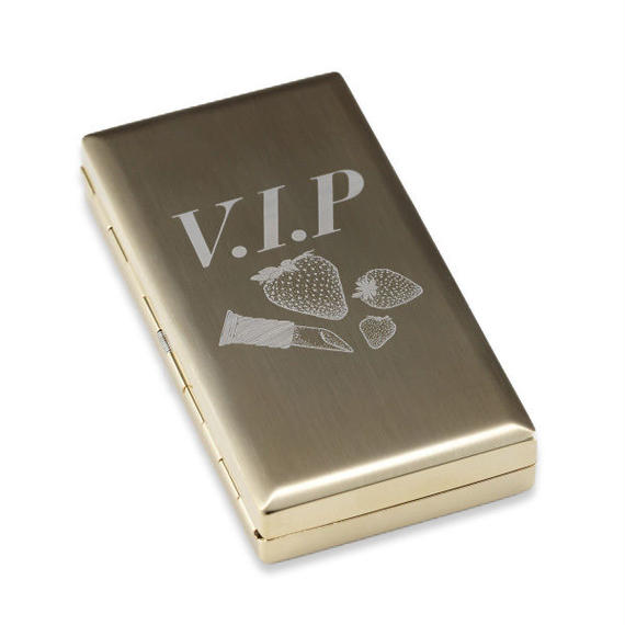 V.I.P.CIGARETTE by Mr.FRANK GOLD【FKJP-AC-159】
