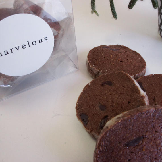 marvelous チョコチップ クッキー
