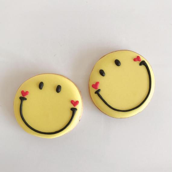 スマイル クッキー(1枚)