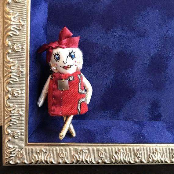 Cyanie Doll Ssize no.170807