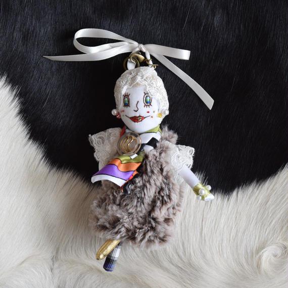 Cyanie Doll Ssize no.170810