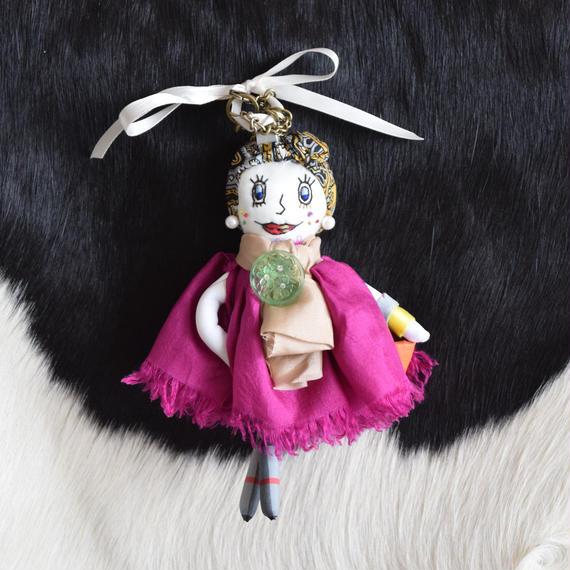 Cyanie Doll Ssize no.170808
