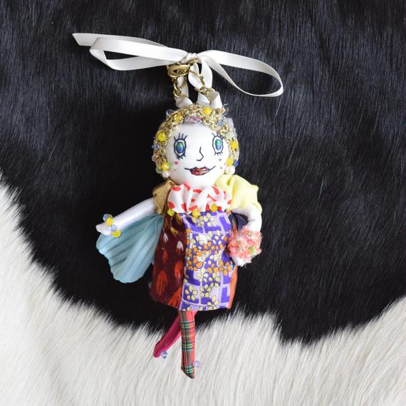 Cyanie Doll Ssize no.170812