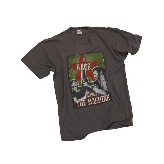 RAGE AGAINST THE MACHINE USED Tshirts