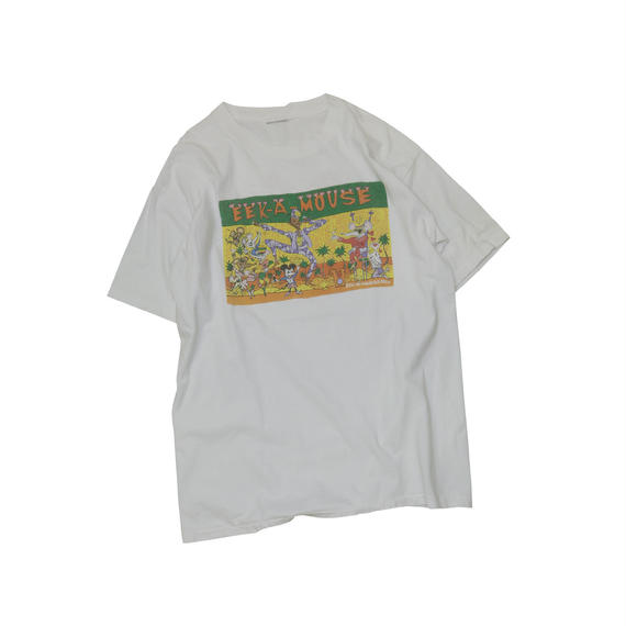 90'S EEK-A-MOUSE Tshirts