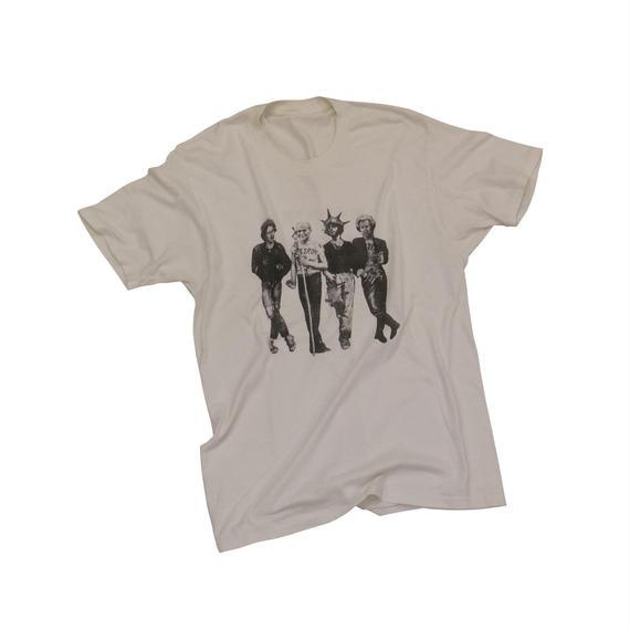 VINTAGE CRASS Tshirts