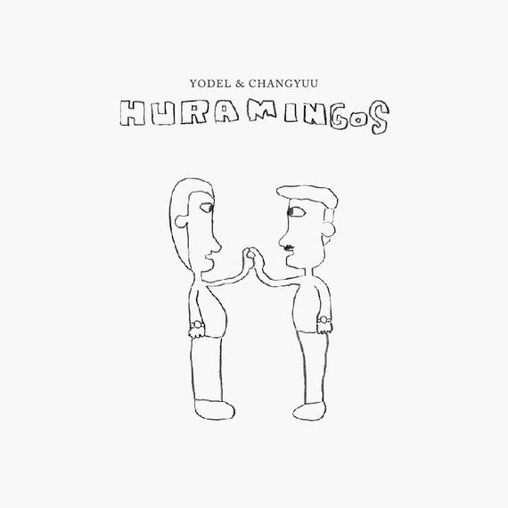 "MIX CD ""HURAMINGOS"" BY HURAMINGOS (DJ YODEL & DJ CHANGYUU)"