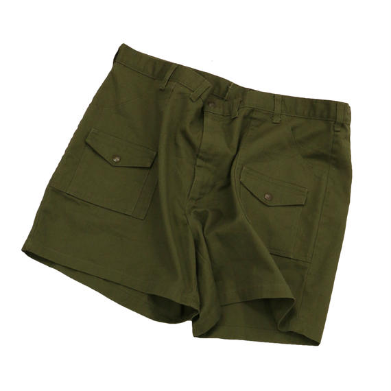 USED BOY SCOUT SHORTS