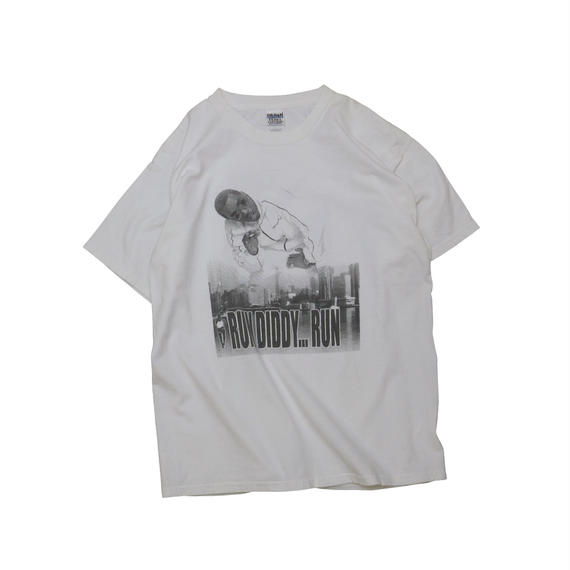 USED DIDDY RUN THE CITY Tshirts