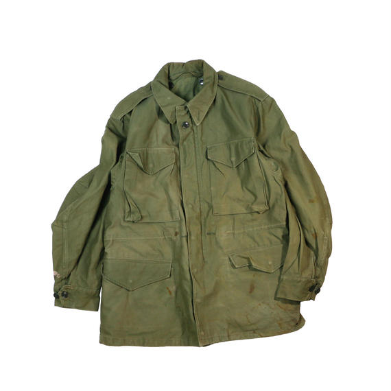 USED M-51 FIELD JACKET