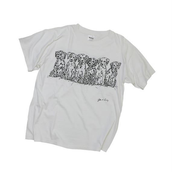 "USED ""JOHN A. CONROY"" T-shirt"