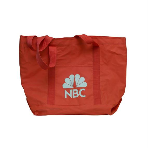 NBC VINYL TOTE BAG