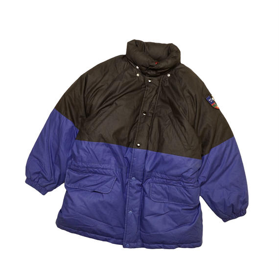 "POLO ""SUICIDE SKI"" DOWN JACKET"