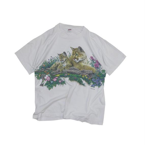 """USED """"HABITAT XCIV"""" T-shirt"""