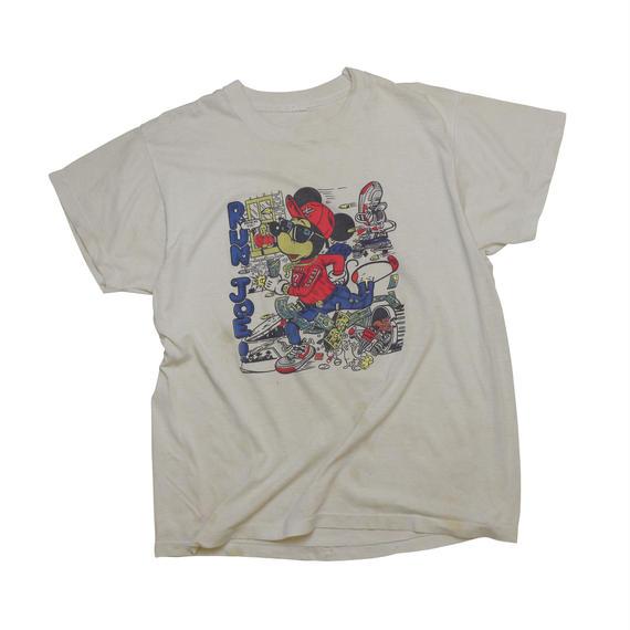 80'S VINTAGE BOOTLEG MICKEY T-shirt