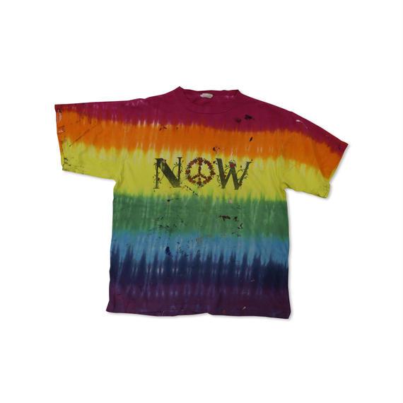 NOW TIE DYE Tshirts