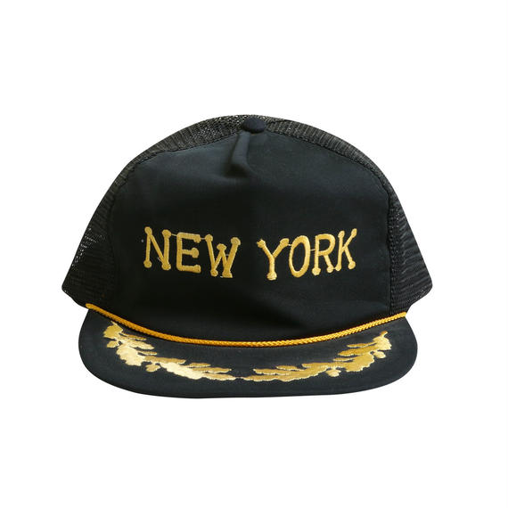 UNKNOWN NEW YORK MESH CAP