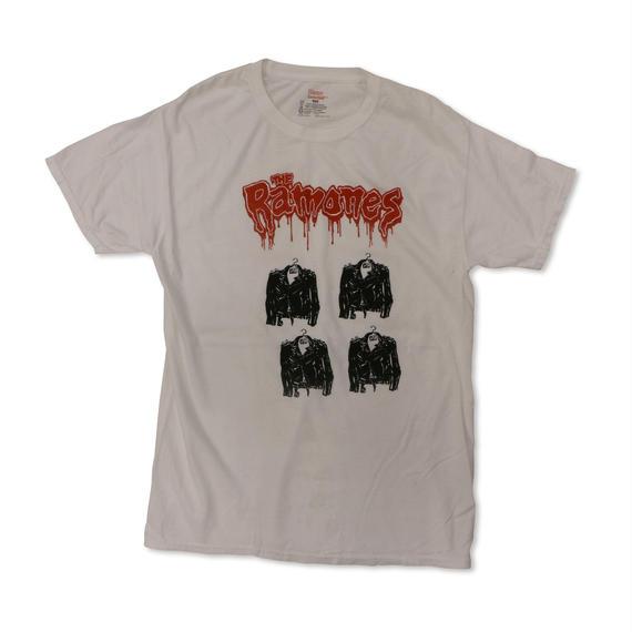 USED RAMONES Tshirts