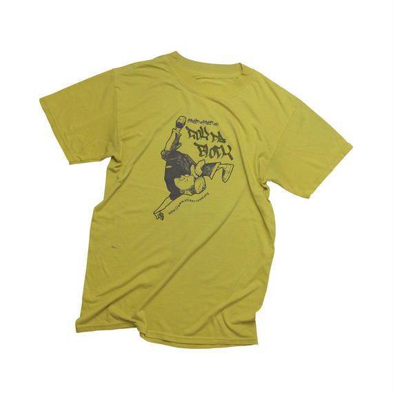 "USED ""ROY DA BLOCK"" T-shirt"