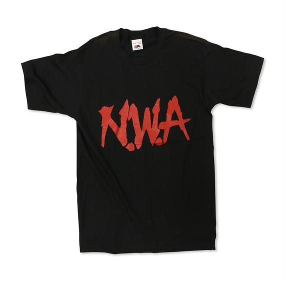 1990 DEAD STOCK N.W.A Tshirts