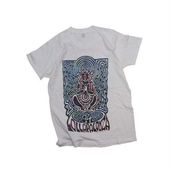 LOLLAPALOOZA 1994 USED T shirt