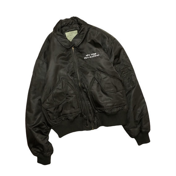 """NEW YORK FILM ACADEMY CWU-45/P TYPE"" JACKET"