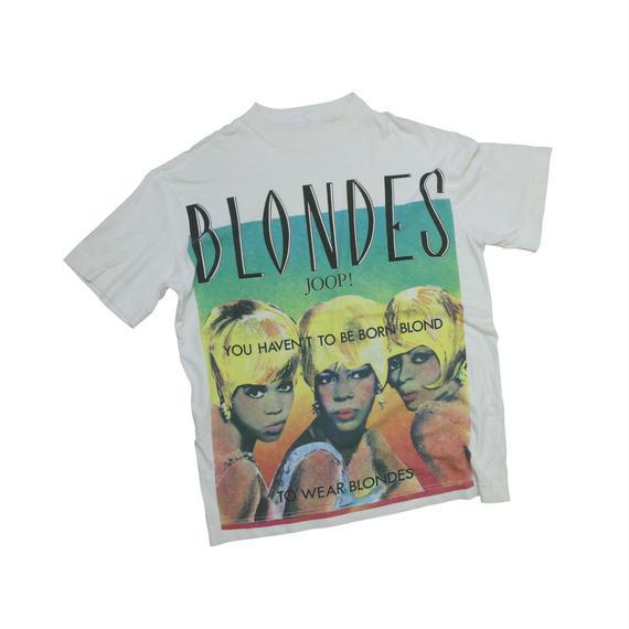 BLONDES USED Tshirt