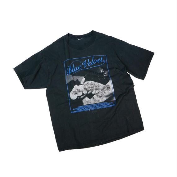 """VINTAGE """"BLUE VELVET"""" T-shirt"""