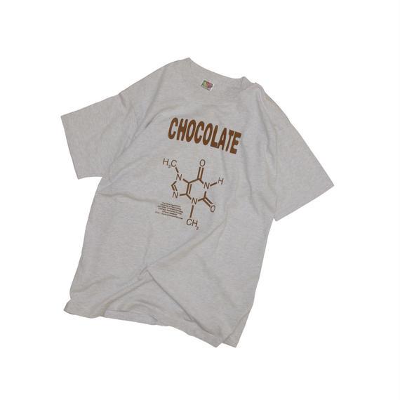 "DEAD STOCK ""CHOCOLATE"" T-shirt"
