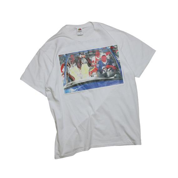 """DJ SCREW / RIDIN' DIRTY"" T-shirt"
