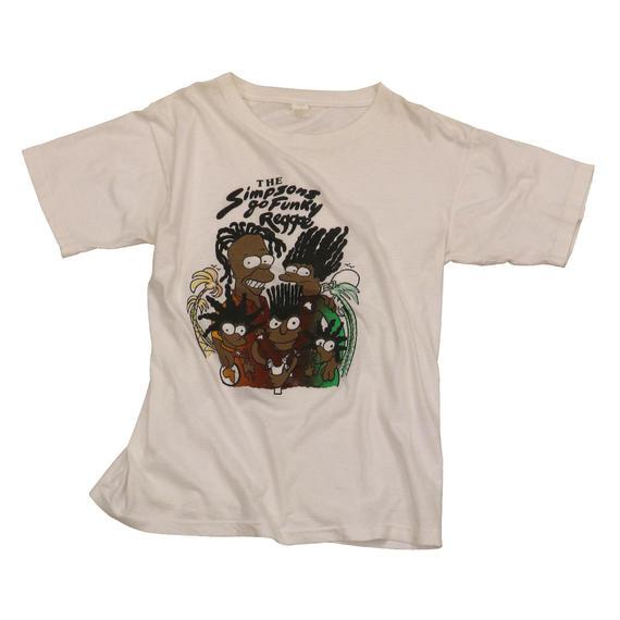 BOOTLEG BART REGGAE Tshirts