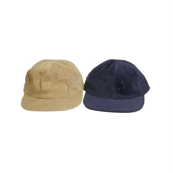CORDUROY DAD CAP